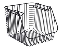 Koszyk do przechowywania warzyw, owoców, kosz, pojemnik kuchenny, 29x27x21cm