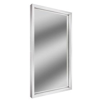 Lustro łazienkowe bez oświetlenia SCANDI 120 x 50 cm DUBIEL VITRUM