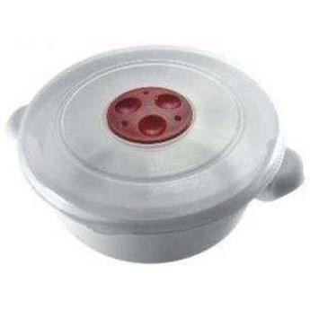 Pojemnik plastikowy EXPRESS Smart 1 L Biały