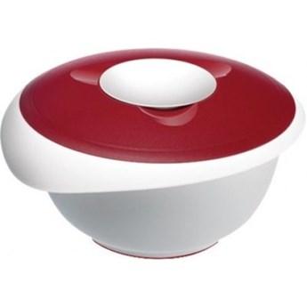 Miska WESTMARK Biało-czerwony