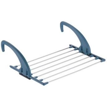 Suszarka na pranie MELICONI Lock Radiator Niebieski