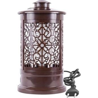 Lampa owadobójcza BIOOGRÓD 730111 Brązowy