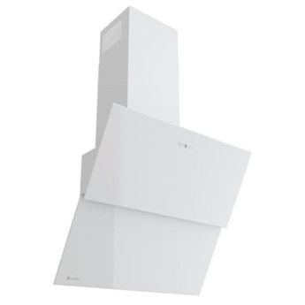 Okap GLOBALO Mirida 60.3 Biały/WH