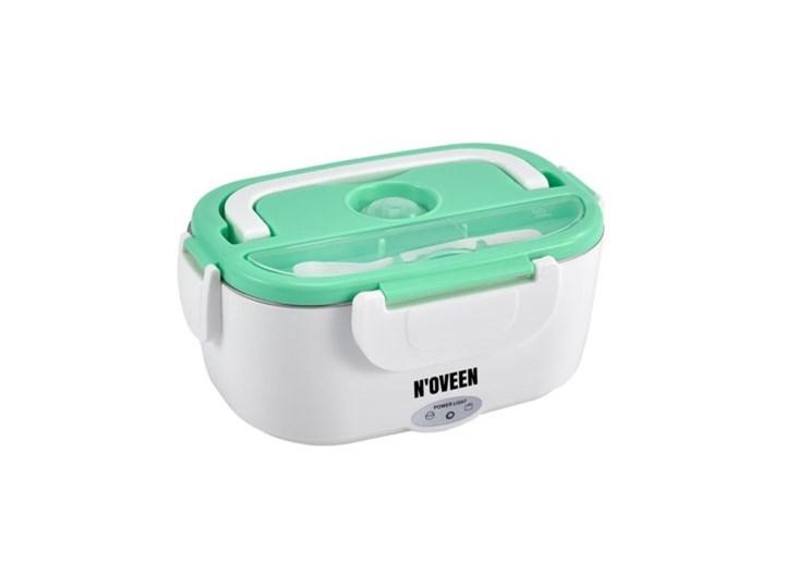 Pojemnik plastikowy NOVEEN LB420 1.6 L Miętowy Tworzywo sztuczne Na żywność Kategoria Pojemniki i puszki