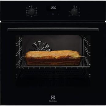 Piekarnik ELECTROLUX EZF5C50Z SurroundCook Elektryczny Czarny A