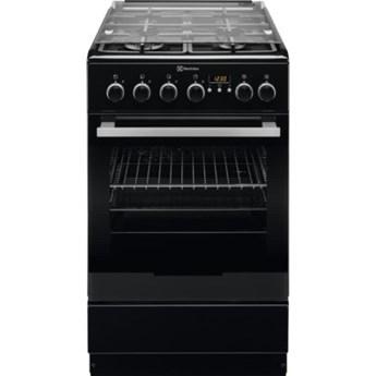 Kuchnia ELECTROLUX EKK54555OK
