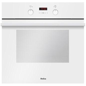 Piekarnik AMICA EB7551W Fusion Soft Elektryczny Biały A
