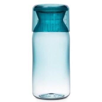 Pojemnik plastikowy BRABANTIA 290183 1.3 L Niebieski