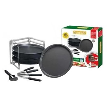 Forma GUARDINI 27514RK Everything For Pizza (4 elementy)