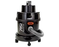 Odkurzacz VAX 7151 SS + Turboszczotka