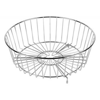 Koszyk do zlewozmywaków DEANTE z okrągłą komorą