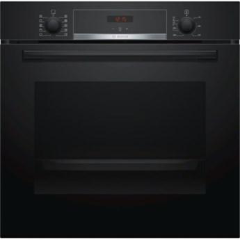 Piekarnik BOSCH HBA554EB0 Elektryczny Czarny A