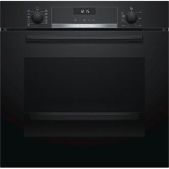 Piekarnik BOSCH HBA5570B0 Elektryczny Czarny A