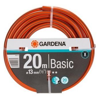 Wąż ogrodowy GARDENA Basic (20 m)