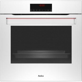 Piekarnik AMICA ED57679WA+ Q-TYPE Openup Elektryczny Biały A+