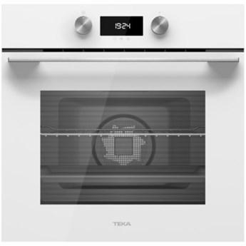 Piekarnik TEKA HLB 8400 WH Elektryczny Biały A+