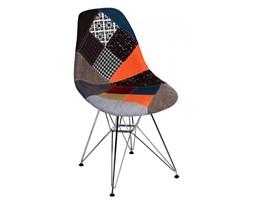 Krzesło P016 DSR Patchwork D2 wielokolorowe kod: 5902385716369
