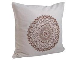 Poduszka Maroko, biała