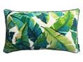 Poduszka dekoracyjna Las tropikalny 50x30