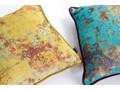Złoty zestaw poduszek dekoracyjnych Touch+Gold