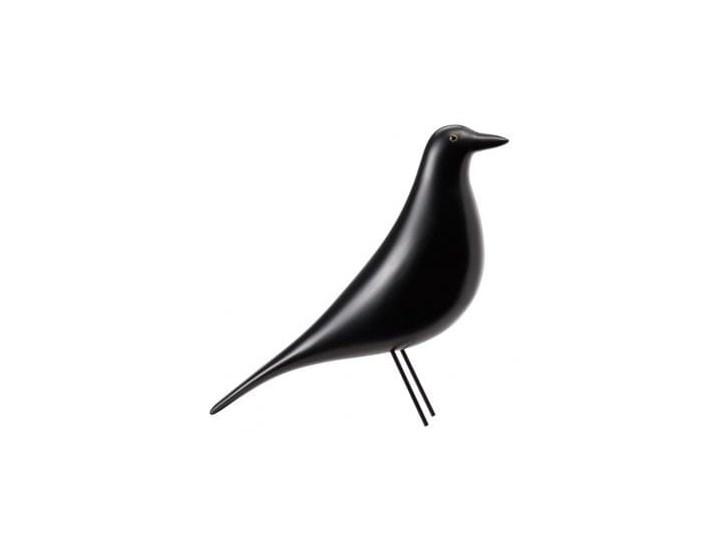 Ptak Domowy - inspiracja Eames House Bird Ptaki Metal Drewno Kategoria Figury i rzeźby