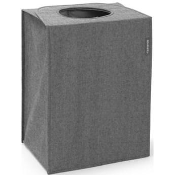 Kosz na pranie BRABANTIA 120381 Laundry Bag 55L Grafitowy