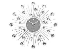 Zegar ścienny Sunburst Crystal by Karlsson