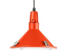 Lampa wisząca Inside Out alu orange by Leitmotiv