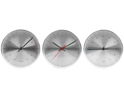 Zegar ścienny A Matter of Time & Weather by Karlsson