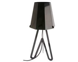 Lampa stołowa Flow black by Leitmotiv