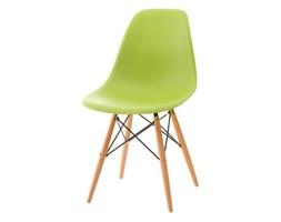 Krzesło inspirowane EAMES DSW green