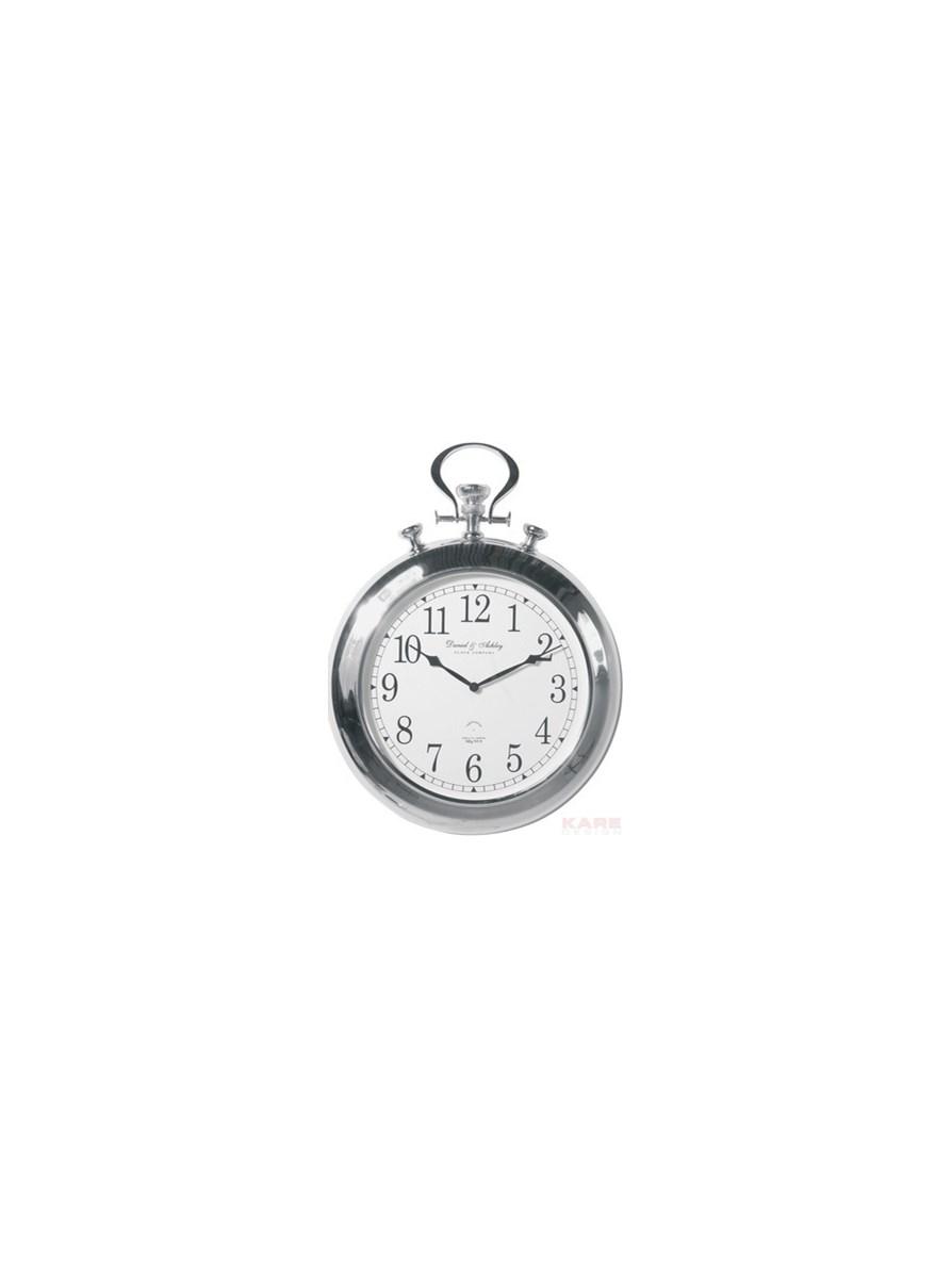 Zegar Cienny Time Machine Pocket L By Kare Design Zegary Zdj Cia Pomys Y Inspiracje