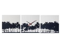 Zegar ścienny Beach Skyline by Karlsson