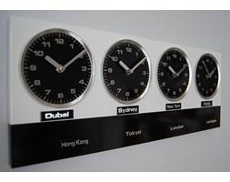 Zegar ścienny 4 Times by ExitoDesign