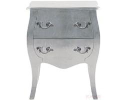 Komoda Dresser Romantic 2SK Silver Leaf by Kare Design