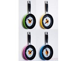 Zegar ścienny Fried Egg Assorted by Kare Design