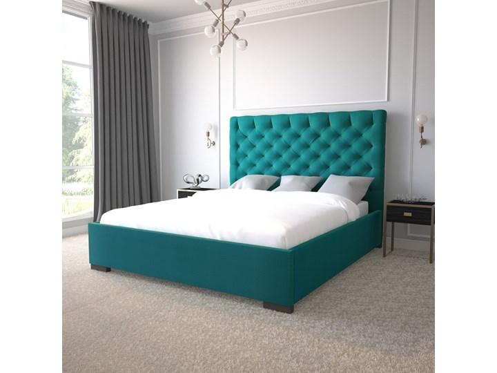 Łóżko Prestige Nie Grupa 1 140x200 cm Łóżko tapicerowane Kategoria Łóżka do sypialni