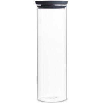 Pojemnik szklany BRABANTIA 298240 1.9 L Przezroczysty