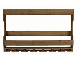 Szafka industrialna wisząca TRES ~ Dutchbone