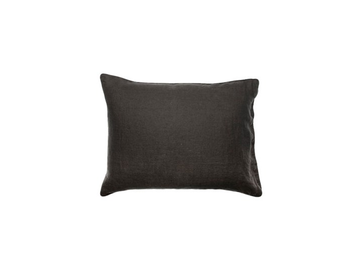 Brązowy dywan z wełny i bawełny Ullmatta 170x230 HIMLA Bawełna Len Pomieszczenie Pościel do sypialni Poszewka na poduszkę Rozmiar poduszki 60x70 cm