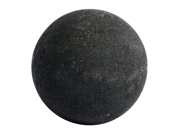 Zestaw kul dekoracyjnych z kamienia lawowego MUUBS