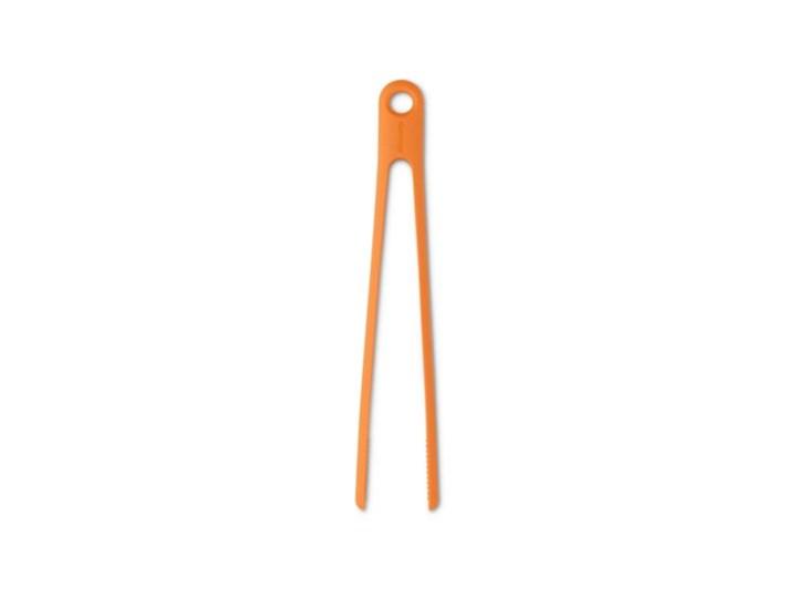 Szczypce BRABANTIA Tasty Colours 108440 Szczypce uniwersalne Szczypce do grilla Kolor Pomarańczowy