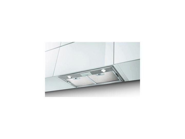 Okap Podszawkowy Faber INCA LUX SMART EV8 LED X70 305.0537.754 Okap do zabudowy Sterowanie Elektroniczne