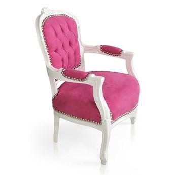 Dekoracyjny fotelik