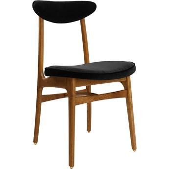 Krzesło 200-190 Velvet Black, proj. R. T. Hałas