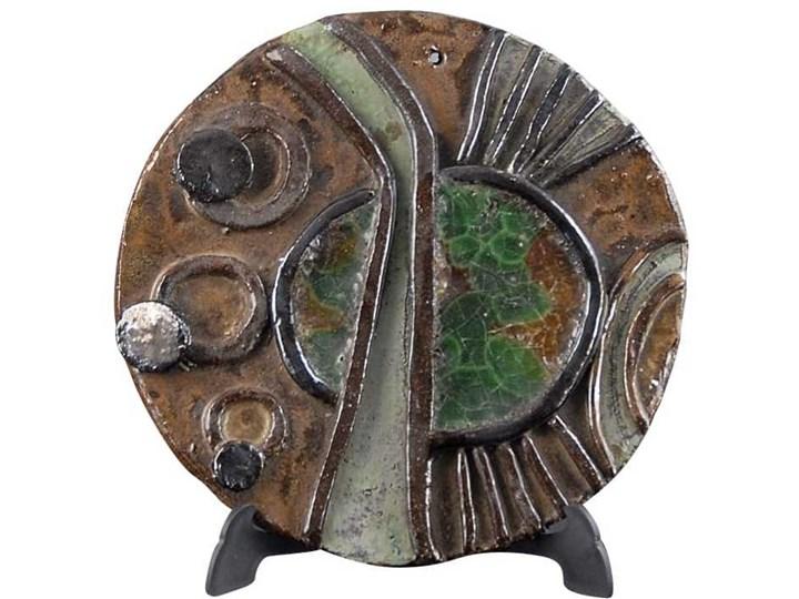 Dekoracja ceramiczna, Niemcy, lata 60. Ceramika Ceramika