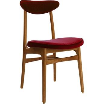 Krzesło 200-190 Velvet Merlot, proj. R. T. Hałas
