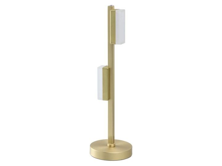 De Markt - LED Lampa stołowa TECHNO 2xLED/5W/230V
