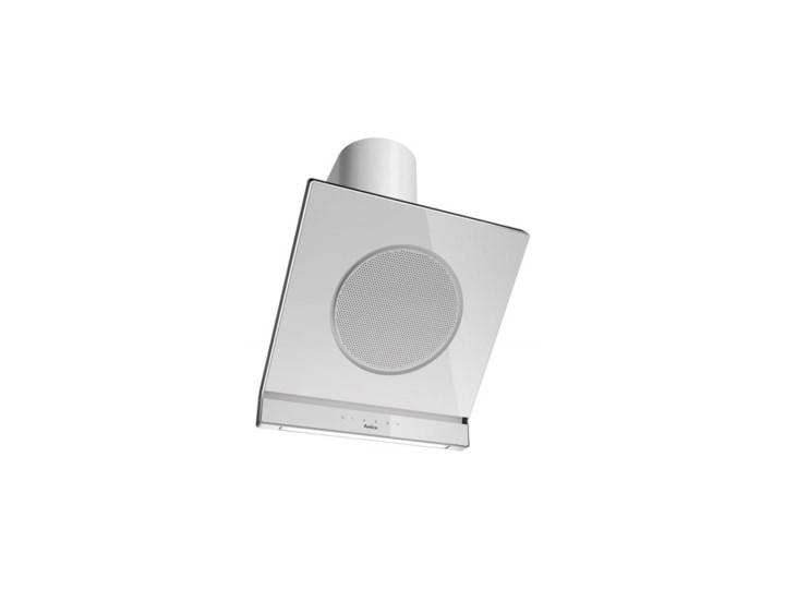 Okap przyścienny Amica IN600WS Szerokość 60 cm Okap kominowy Kategoria Okapy