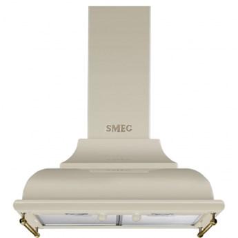 Okap przyścienny SMEG KC16POE